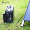 IP67 Waterproof Multi-Functional Solar Power System 500W per Outdoor Using