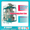 Wijd Application 1t/H Mill Plant voor Poultry Feed (SKJZ1800)