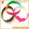 Silikon Wirstband &Bracelet mit Assorted Color