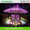 Schermo di visualizzazione del LED della fase di colore completo di Chipshow Ak10s IP65