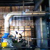 Large Stainless Steel Pipe (I-06)의 Custom