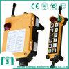 Shengqi Kran-Hersteller-drahtloser Ferncontroller 2016