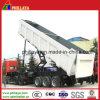 3개의 차축 유압 끝에 의하여 사용되는 덤프 트럭 트레일러
