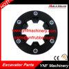 Yuchai Exkavator-motorangetriebene Kupplung