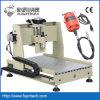 CNC, der Maschinerie CNC-Fräser-Holzbearbeitung-Maschine schnitzt
