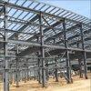 Große Überspannungs-vorfabrizierte Baustahl-Werkstatt