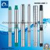 pompe submersible d'irrigation de puits profond de l'acier inoxydable 100qjd4