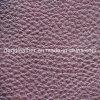 Cuir artificiel mou de relief par Special d'unité centrale de Handfeel de conception (QDL-52152)