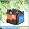 Colleuse de fibre optique de épissure de fusion de machine de vente chaude de la Chine