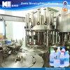 Ligne complète minérale de machine de remplissage d'eau potable de bouteille d'animal familier