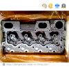 Peças do motor da maquinaria de construção 3304 Motor Cylinder Head