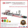ABS-PC Rohstoff-Laufkatze-Kasten-Blatt-Extruder-Maschine