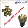 matériels de foret de morceau de roche de PDC de 8 1/2 '' pour le perçage de l'eau de gaz de pétrole de Chine