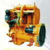 De Dieselmotor van Deutz Bf6l513FL met de Vervangstukken van de Motor Deutz