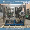 precio de fábrica de Agua Mineral Aqua de la línea de producción de embotellado de bebidas Máquina de Llenado