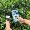 手持ち型の携帯用二酸化炭素のガス探知器