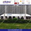大きく明確なスパン公平な展覧会のためのアルミニウムPVC玄関ひさしのテント