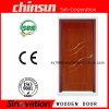 Indischer hölzerner Tür-Entwurf mit bestem Kurbelgehäuse-Belüftung