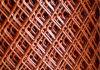 Anping Factory Forneceu a malha de arame expandida / malha de metal expandido para venda