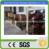 Línea de producción automática de bolsas de papel con válvula multicapa