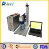 30W 비금속 금속 가격을%s 소형 섬유 Laser 마커 기계