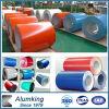 Il colore ha ricoperto la bobina di alluminio di rivestimento di PVDF per il materiale da costruzione