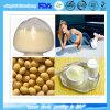 Nahrungsmittelgrad-Soyabohne-Peptid-Soyabohne-Peptid-Puder 90% für Großverkauf CAS: 574-12-9