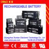 12V Gel Battery, 중국제
