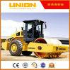 使用された中国Liugong Clg612の道ローラー12t