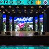 Innenfarbenreiche Video P10 LED-Bildschirmanzeige für das Bekanntmachen des Bildschirms
