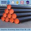 API 5L Gr. B 가스와 기름에 사용되는 이음새가 없는 탄소 강관