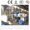 Botella de HDPE lavado máquina de reciclaje de residuos de plástico