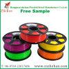 Heißer verkaufendrucker Heizfaden/3D des Drucker-3D hölzerner Winkel- des Leistungshebelsheizfaden