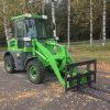 Zl12f Maquinaria de construção ajustável Maquinaria de construção de rodas Blade de neve