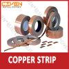 Ruban C104 de picovolte de bande d'en cuivre de qualité