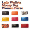 Dame Leather Wallet