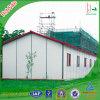 높은 비용 성과 안정되어 있는 Prefabricated 집