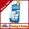 Exibição de papel de impressão OEM personalizada (6227)