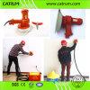 Электрический шлифовальный прибор стены ручного резца