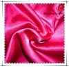 Polyester 100% Satin Fabric für Garment