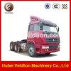 エチオピアの標準的なSteyr 6X4 Tractor Trucks