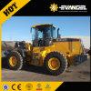 El cargador más nuevo Zl50gn de la rueda 5ton para la venta