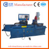 Rechts-375 CNC de Hydraulische volledig-Automatische Scherpe Machine van de Pijp van het Metaal, de Machine van de Cirkelzaag