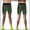 Personalizzare gli Shorts sexy del pugile degli uomini di marca personale