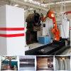 оборудование плакирования лазера робота 3D с разбивочной рамкой