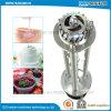 Alto mezclador del homogeneizador del jabón líquido del esquileo del tratamiento por lotes sanitario del acero inoxidable