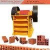 Дробилка челюсти большой емкости блока делая машину