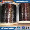 200/220 круглых Polyesterimide ранга алюминиевых/плоских покрынных эмалью проводов