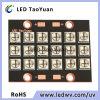 A luz de LED técnica 395nm 150W Módulo de luz UV