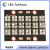 Módulo UV leve do diodo emissor de luz 395nm 150W da lâmpada UV do diodo emissor de luz
